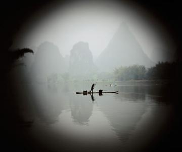 Stephen Wilkes a surprins sufletul Chinei