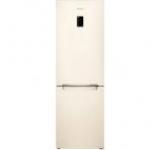 Combina frigorifica Samsung RB31FERNDEF/EF, 310 l, No Frost, Clasa A+, Bej