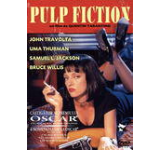 Pulp Fiction: 1 premiu si 6 nominalizari oscar
