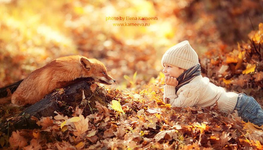 Melancolia iernilor din copilarie, in poze superbe - Poza 5