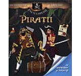Piratii. Cu abtibilduri si surprize