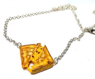 Miniaturi si bijuterii delicioase, cu mancare