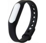 Bratara fitness iUni MI1, Bluetooth (Negru)