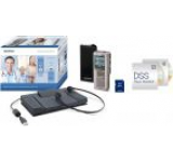 Set Reportofon + Set transcriere Olympus DS-2500, RS28H, E102, DSS-Player Standard