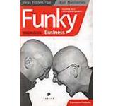 Funky Business - talentul face capitalul sa danseze