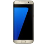Telefon Mobil Samsung Galaxy S7 Edge, Procesor Octa-Core 2.3GHz / 1.6GHz, QHD Super AMOLED Capacitive touchscreen 5.5inch, 4GB RAM, 32GB Flash, 12MP, 4G, Wi-Fi, Android (Auriu)