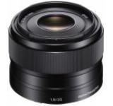 Obiectiv Foto Sony SEL-35F18 35mm f/1.8 OSS