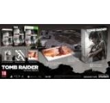 Tomb Raider Survivor Edition (PS3)