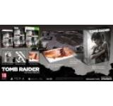 Tomb Raider Survivor Edition (PS3)