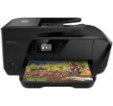 Multifunctional HP OfficeJet 7510 All-In-One, A3, Fax, ADF, Retea, Wireless, ePrint, AirPrint