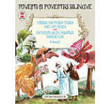 American fairy tales and stories. Povesti si povestiri americane