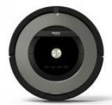 Aspirator IRobot Roomba 866 (Negru)