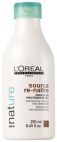 Sampon L'Oreal Professionnel Nature Source Re-Naitre, 250 ml