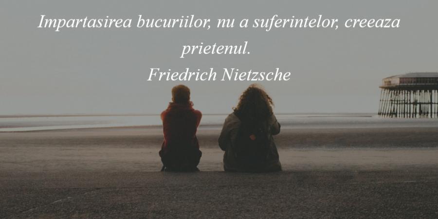 Cele mai frumoase citate despre prietenia adevarata - Poza 5