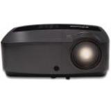 Videoproiector InFocus IN126a, 3500 lumeni, 1280 x 800, Contrast 15000:1, HDMI (Negru)