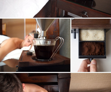 Cadoul perfect pentru iubitorii de cafea