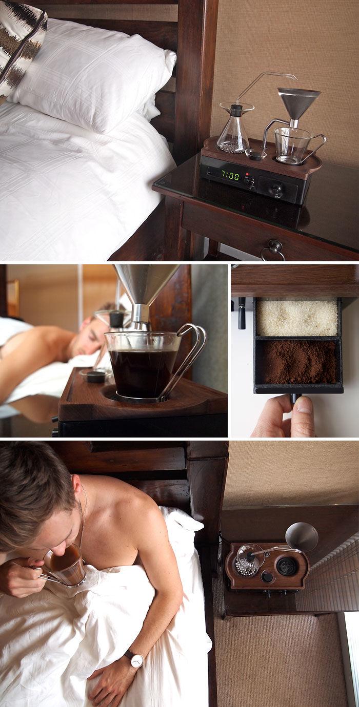 Cadoul perfect pentru iubitorii de cafea - Poza 1
