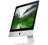 Apple iMac (Intel Core i5, 2.9GHz, Quad-Core, Haswell, 21.5inchFHD, 8GB, 1TB, nVidia GeForce GT 750M@1GB, Mac OS X Mountain Lion, Adaptor VESA integrat, Fara Stand)