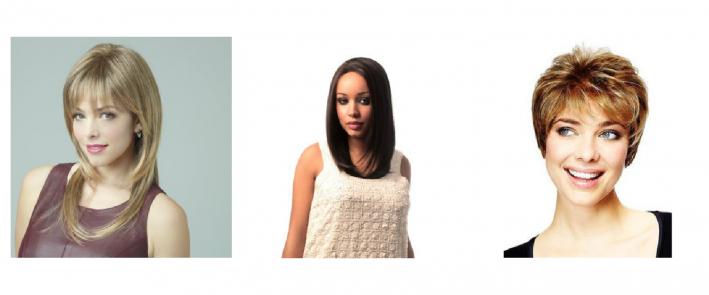 Tine pasul cu moda: Cum alegi o peruca pentru un look senzational - Poza 4