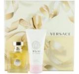 Set Cadou Versace Pour Femme Eau de Parfum 30 ml + 50 ml Body Lotion