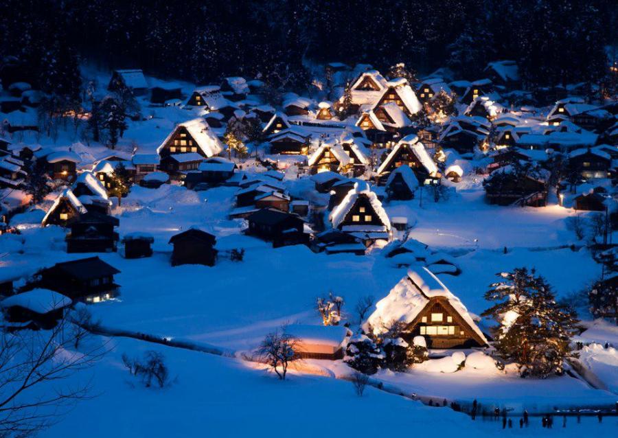 Cele mai frumoase sate din lume de vizitat in 2018 - Poza 19