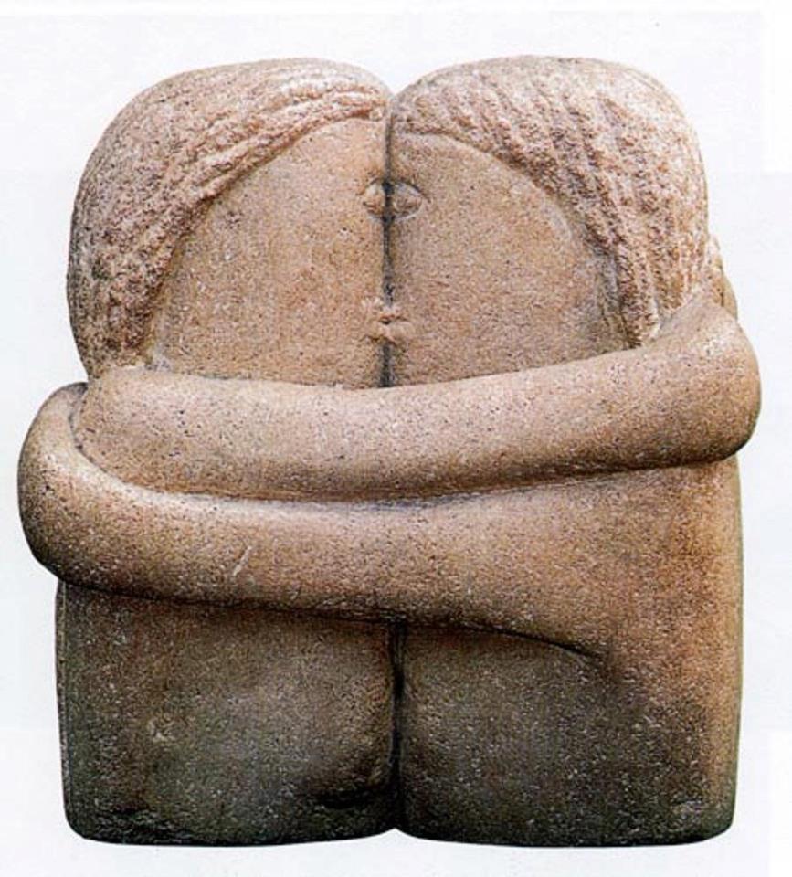 Cele mai frumoase sculpturi ale lui Constantin Brancusi - Poza 2