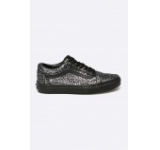 Vans - Tenisi Old Skool Metallic Leopard negru cărbune 4940-OBD939