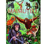 Maimutele pe intelesul copiilor