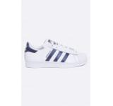 adidas Originals - Pantofi Superstar alb 4921-OBD067
