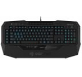 Tastatura Gaming ROCCAT Isku+ Force FX (Negru)