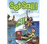Limba engleza. Set Sail 4