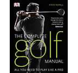 Complete Golf Manual - English version