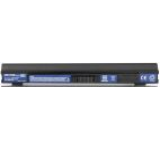 Baterie Laptop Whitenergy High Capacity 07050, Acer Aspire One 751, Li-ion, 4400 mAh