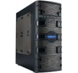 Sistem PC Maguay GamePower (Procesor Intel® Core™ i5-6600K (6M Cache, up to 3.90 GHz), Skylake, 16GB, 1TB @7200rpm + 240GB SSD, nVidia GeForce GTX 970 OC DirectCU II @4GB, 3 Ani Garantie)