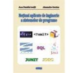 Notiuni aplicate de inginerie a sistemelor de programe