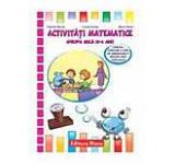 Activitati matematice 3-4 ani