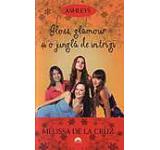 Gloss glamour si o jungla de intrigi Ashleys Vol. 4