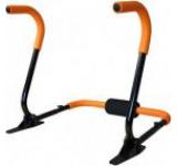 Aparat Fitness pentru abdomen Axer Sport A0444 (Negru/Portocaliu)