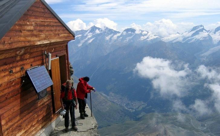 Top 20 Cele mai frumoase locuri izolate din lume - Poza 9