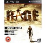 Id Software Rage Anarchy Edition (PS3)