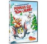Povesti cu Tom si Jerry vol.4