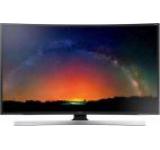 Televizor LED Samsung 122 cm (48inch) 48JS8500, Ultra HD, Ecran Curbat, 3D, Smart TV, PQI 1900, DTS Premium Sound 5.1, CI+