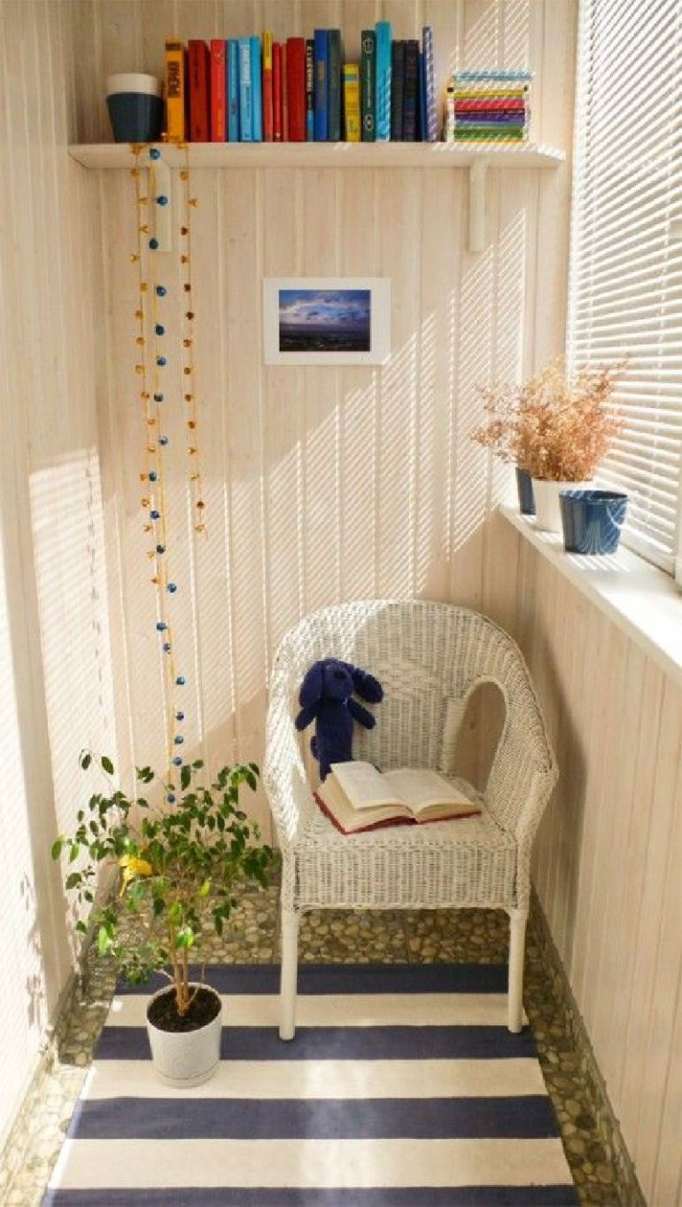 Cum iti transformi balconul intr-o oaza de recreere - Poza 11