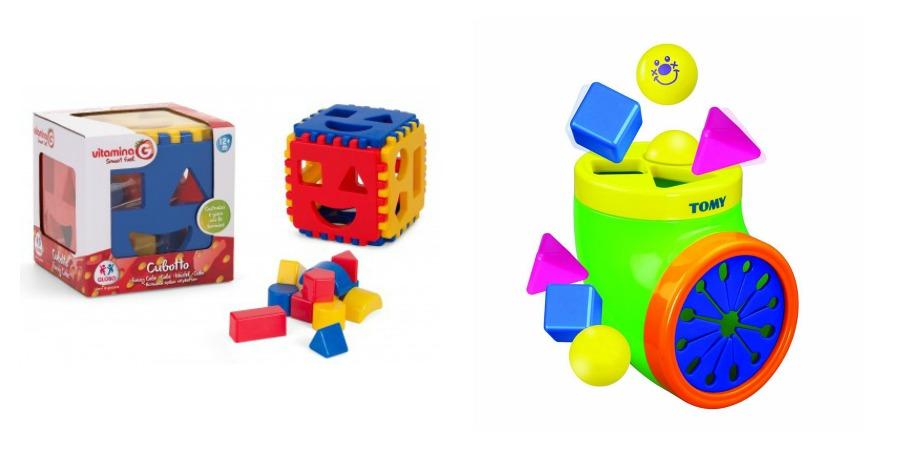 Cele mai potrivite jucarii educative pentru cei mici - Poza 4
