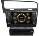 DVD Auto CarVision DNB-WV Golf7, Bluetooth, Navigator Full Europa, dedicat VW Golf 7