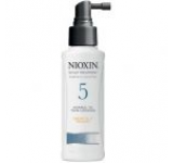 Tratament leave-on Nioxin System 5 Scalp Treatment, 100 ml