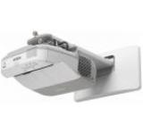 Videoproiector Epson EB-595Wi, 3300 lumeni, 1280 x 800, Contrast 10000:1 (Alb)