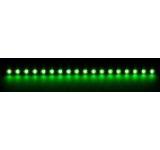 Bara rigida Nanoxia, 18 LED-uri ultra-luminoase, 20 cm (Verde)