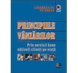 Principiile vanzarilor (CD inclus)