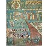 Romania Monumente UNESCO (versiunea limba franceza)